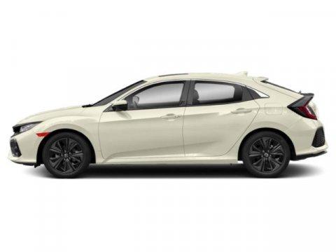 New 2019 Honda Civic Hatchback EX