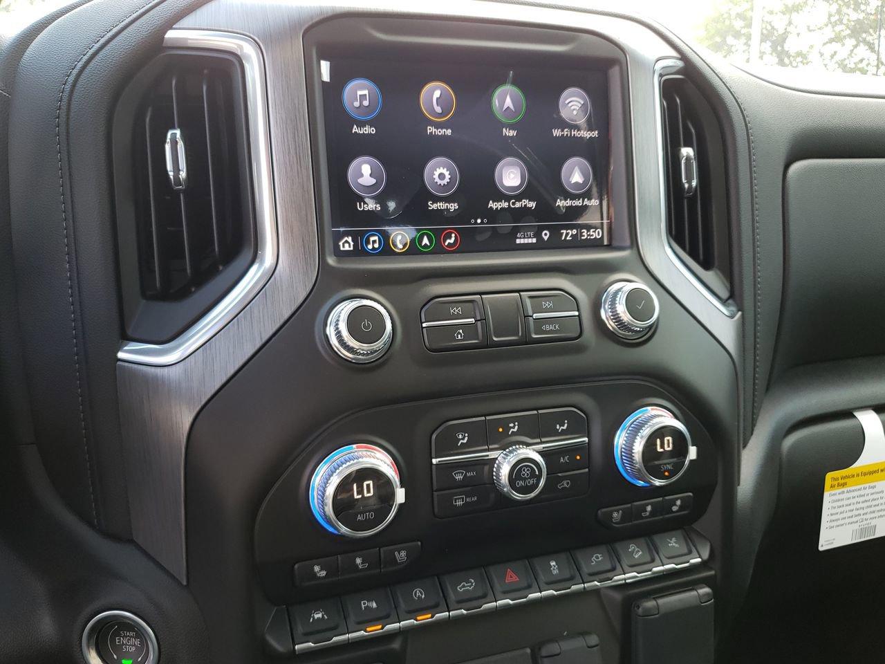 New 2019 GMC Sierra 1500 Denali