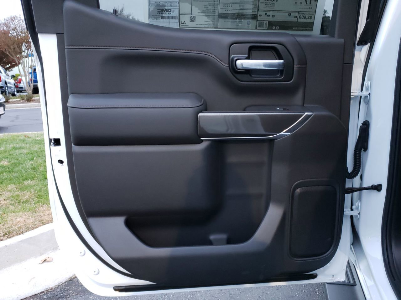 New 2019 GMC Sierra 1500 AT4
