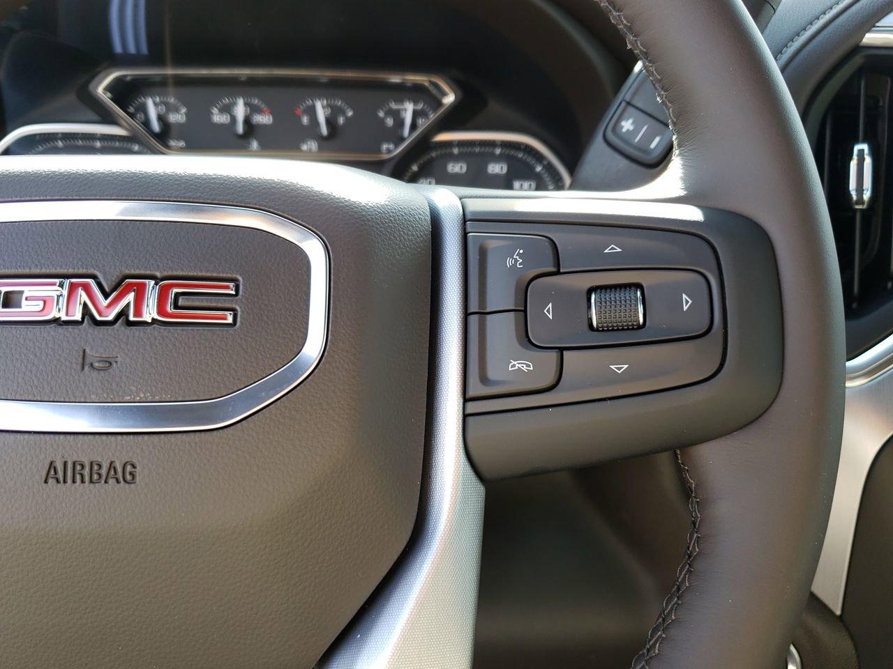 New 2020 GMC Sierra 1500 SLT