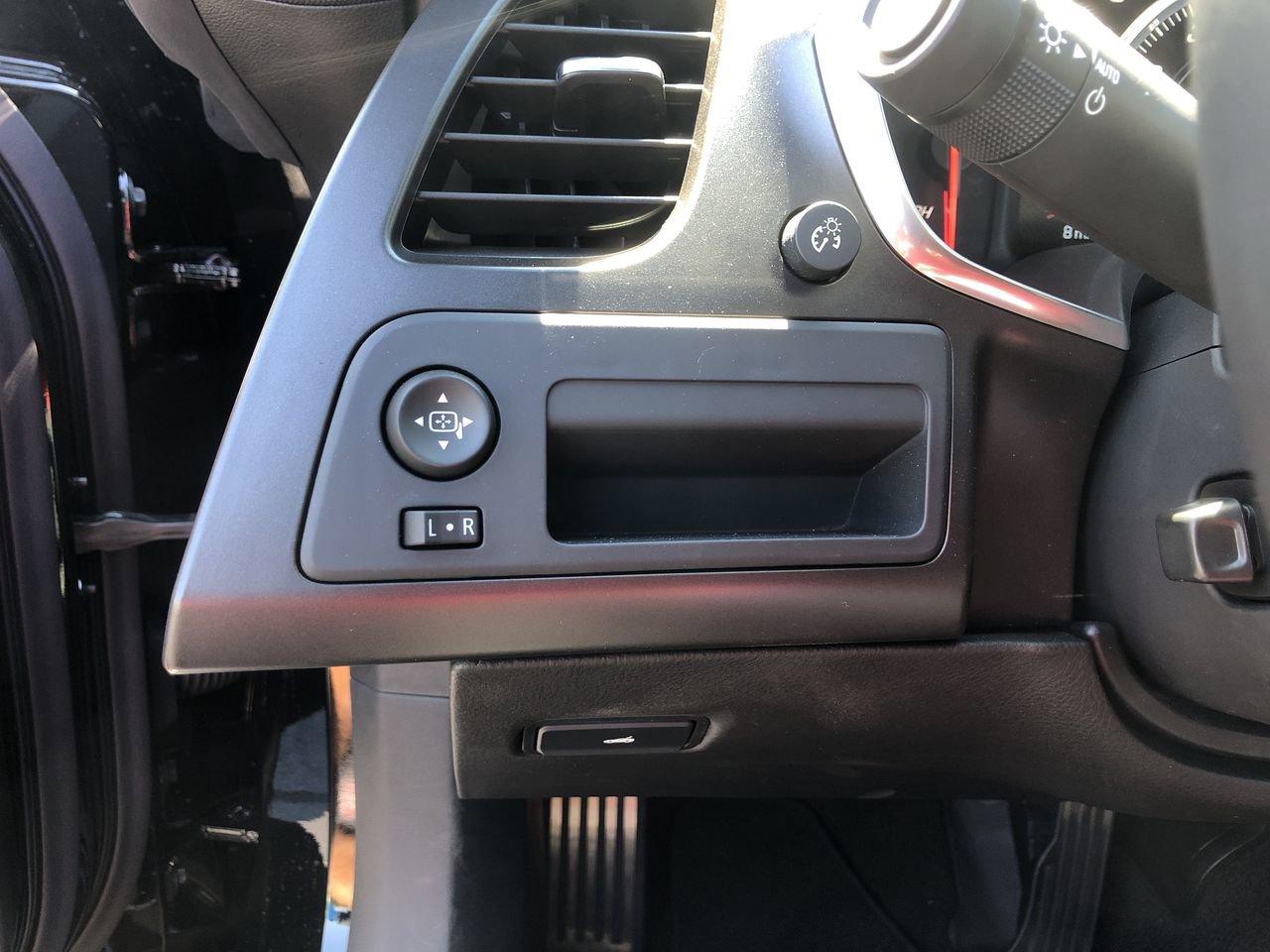 New 2019 Chevrolet Corvette 1LT