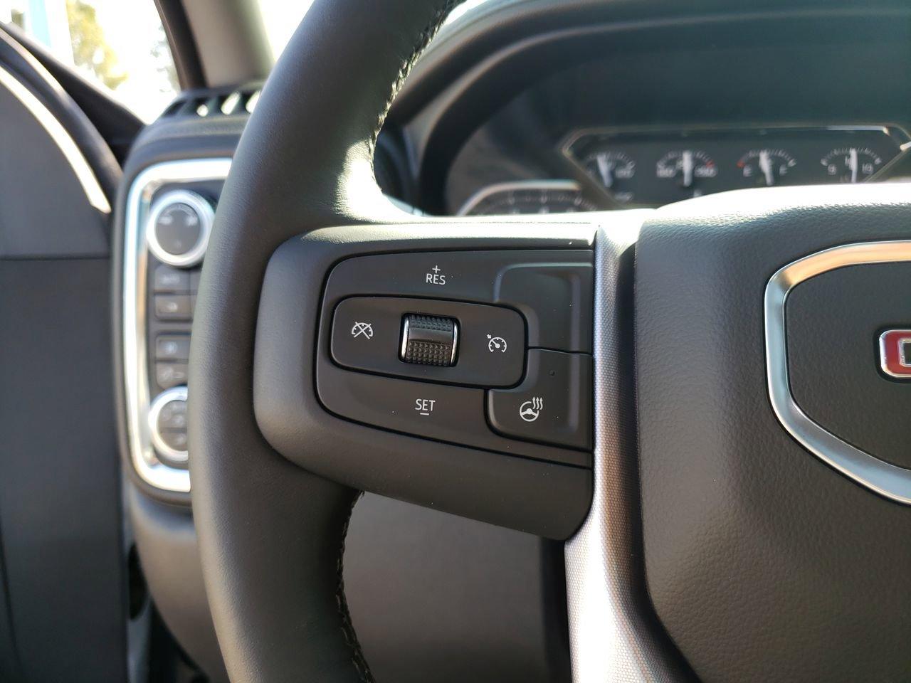 New 2019 GMC Sierra 1500 SLT