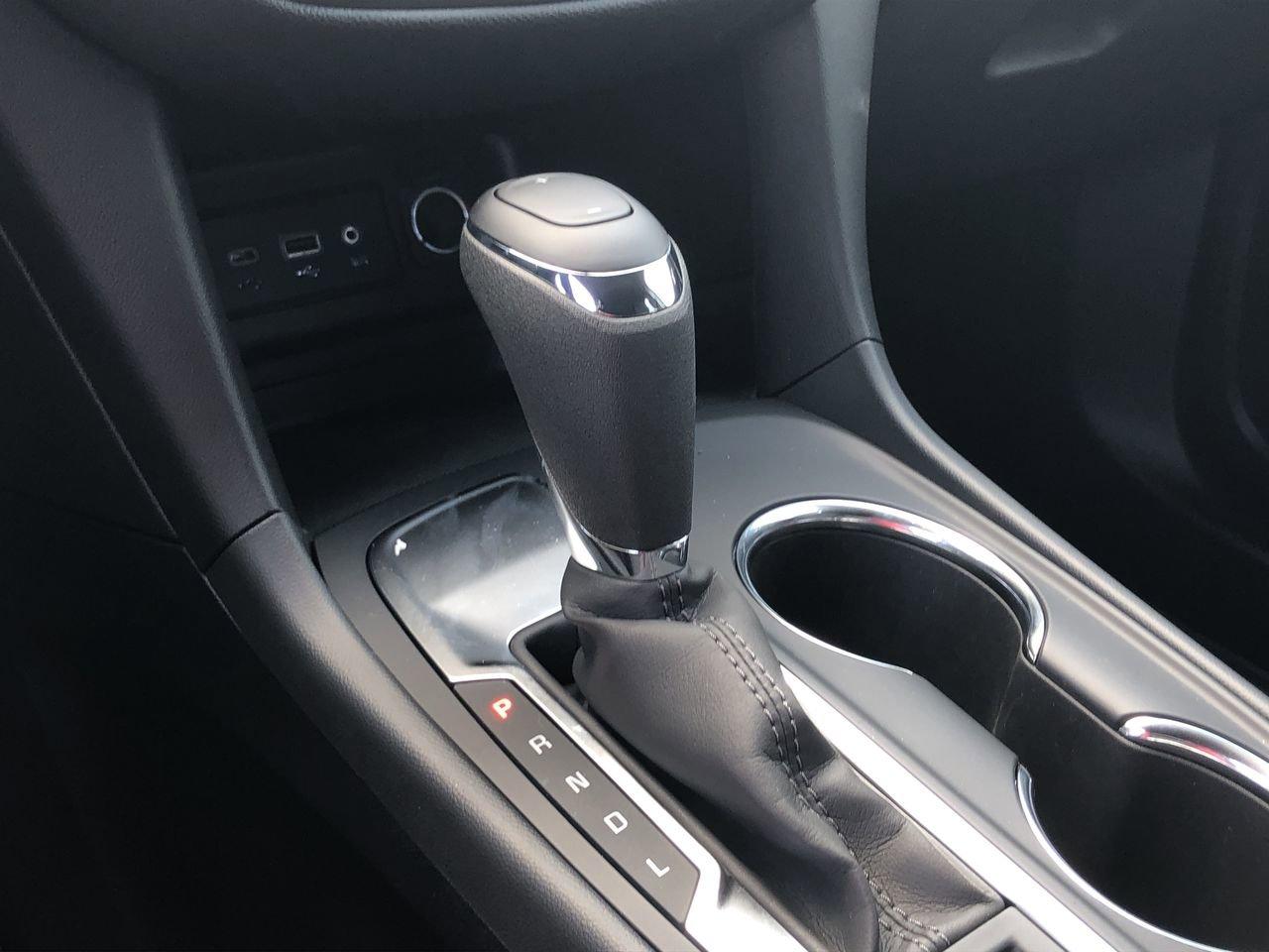 New 2020 Chevrolet Equinox LT