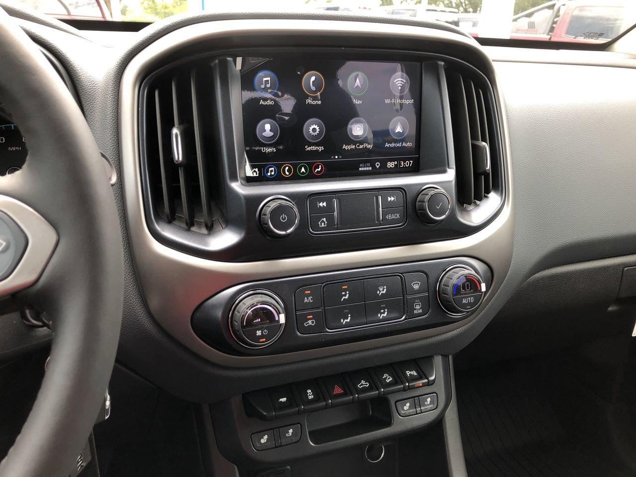 New 2019 Chevrolet Colorado 4WD Z71