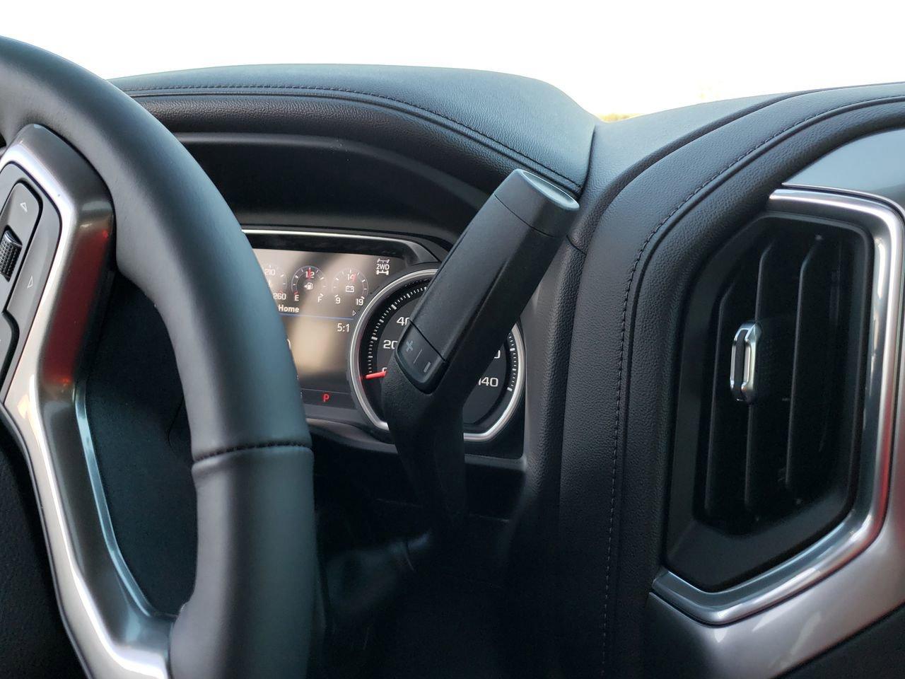 New 2020 Chevrolet Silverado 2500HD LTZ