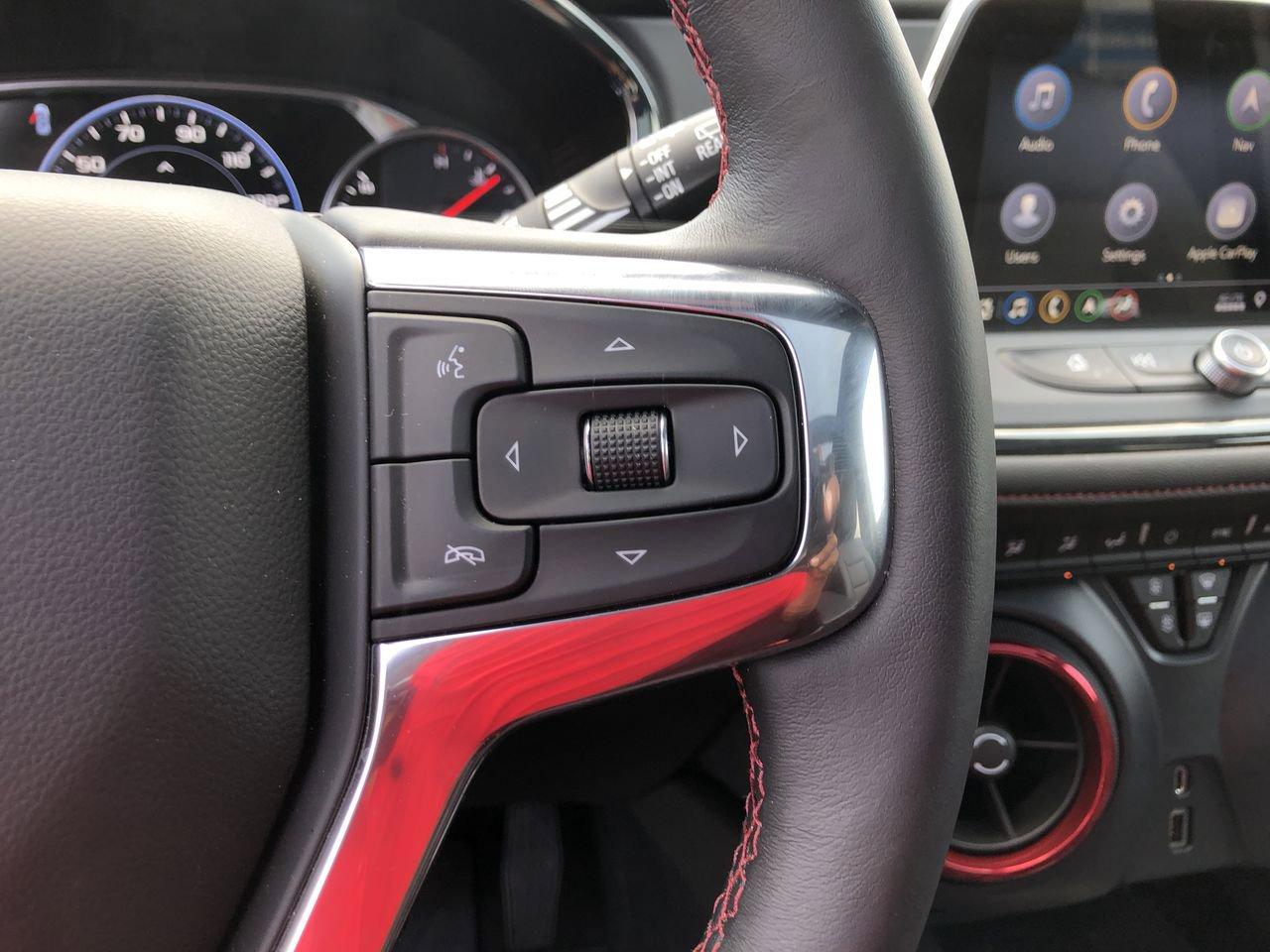 New 2019 Chevrolet Blazer RS