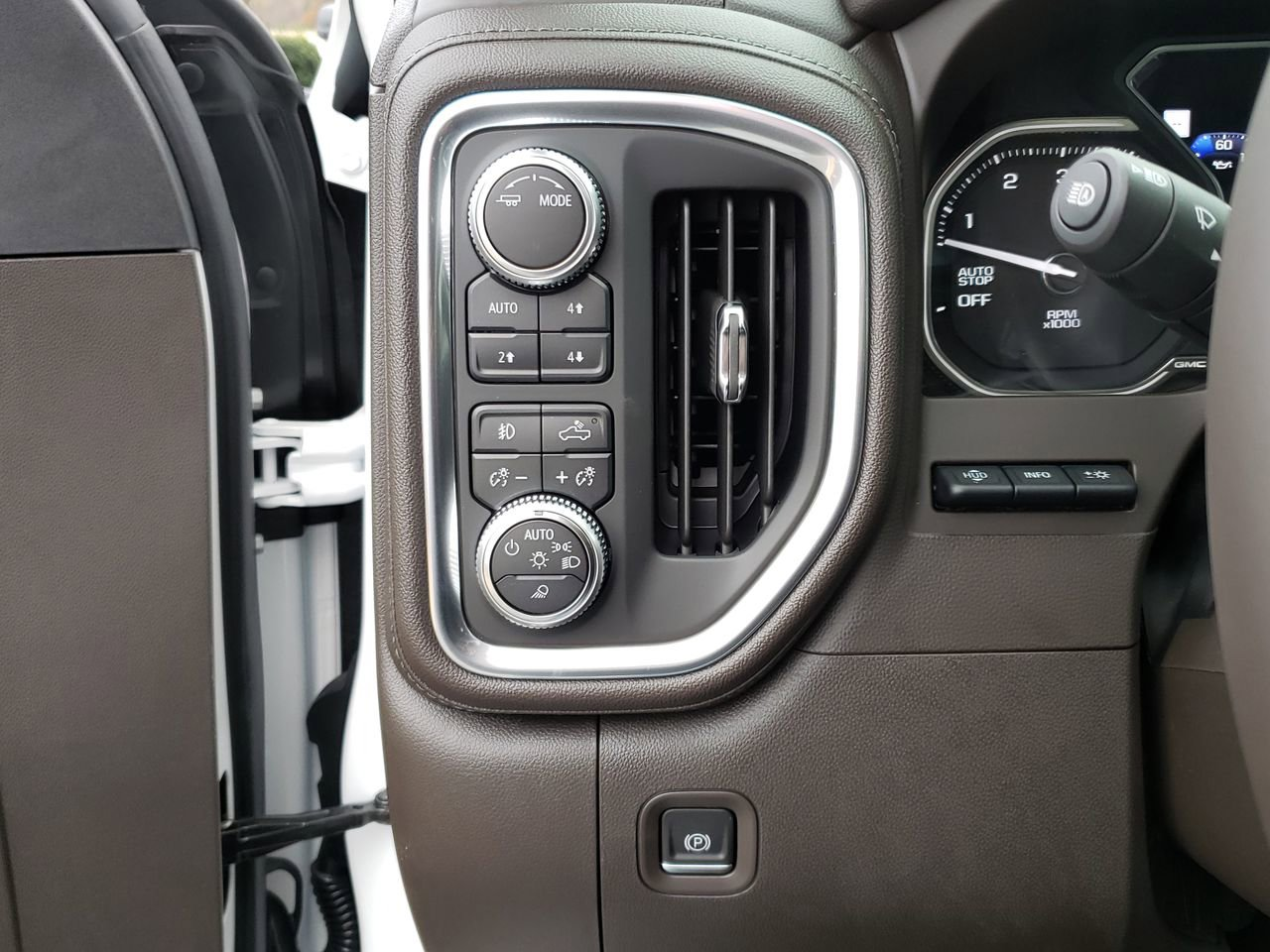New 2020 GMC Sierra 1500 Denali