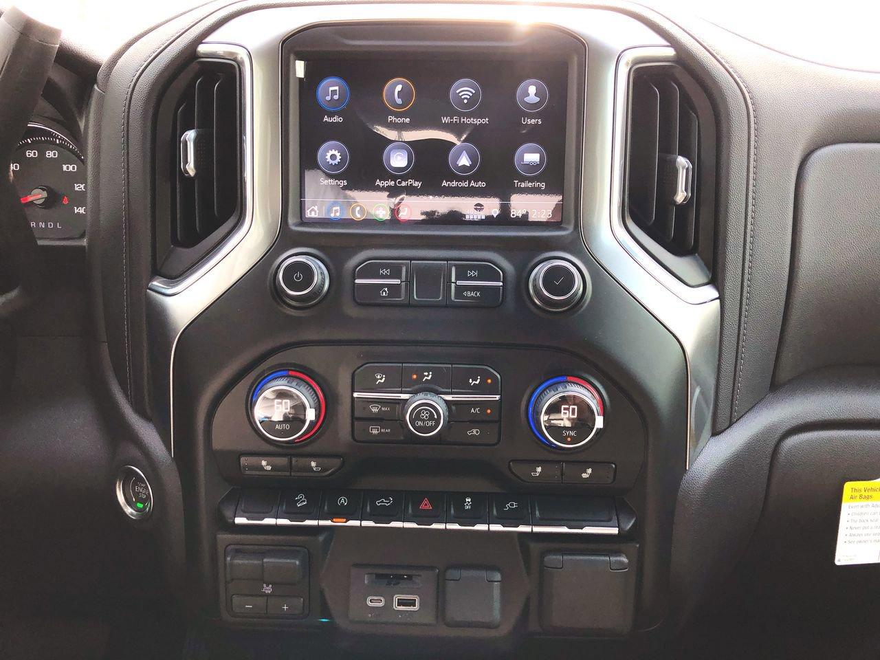 New 2019 Chevrolet Silverado 1500 LT