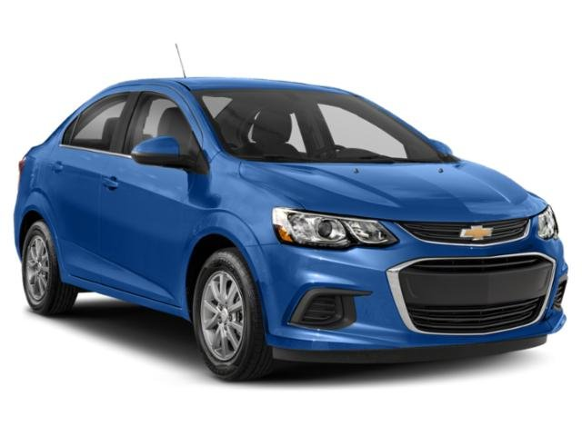 New 2020 Chevrolet Sonic LT