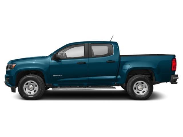 New 2020 Chevrolet Colorado 2WD LT