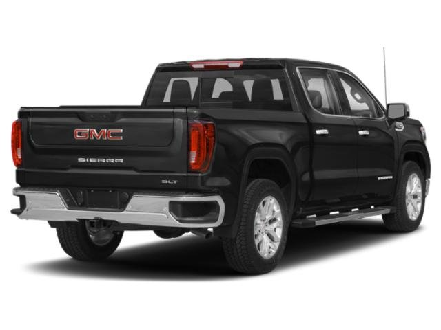 New 2020 GMC Sierra 1500 AT4