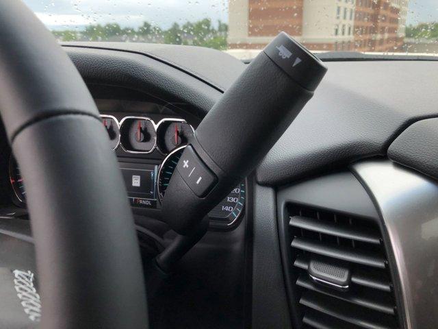 New 2019 Chevrolet Tahoe LT