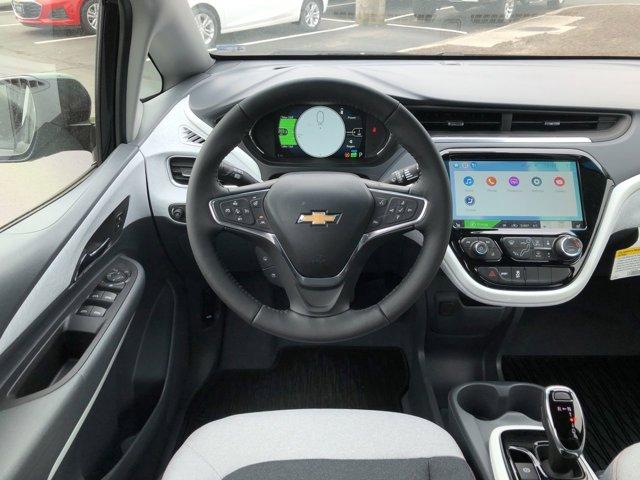 New 2019 Chevrolet Bolt EV LT