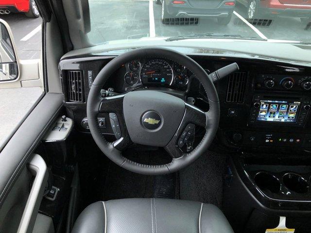 New 2019 Chevrolet Express Cargo Van RWD 2500 155