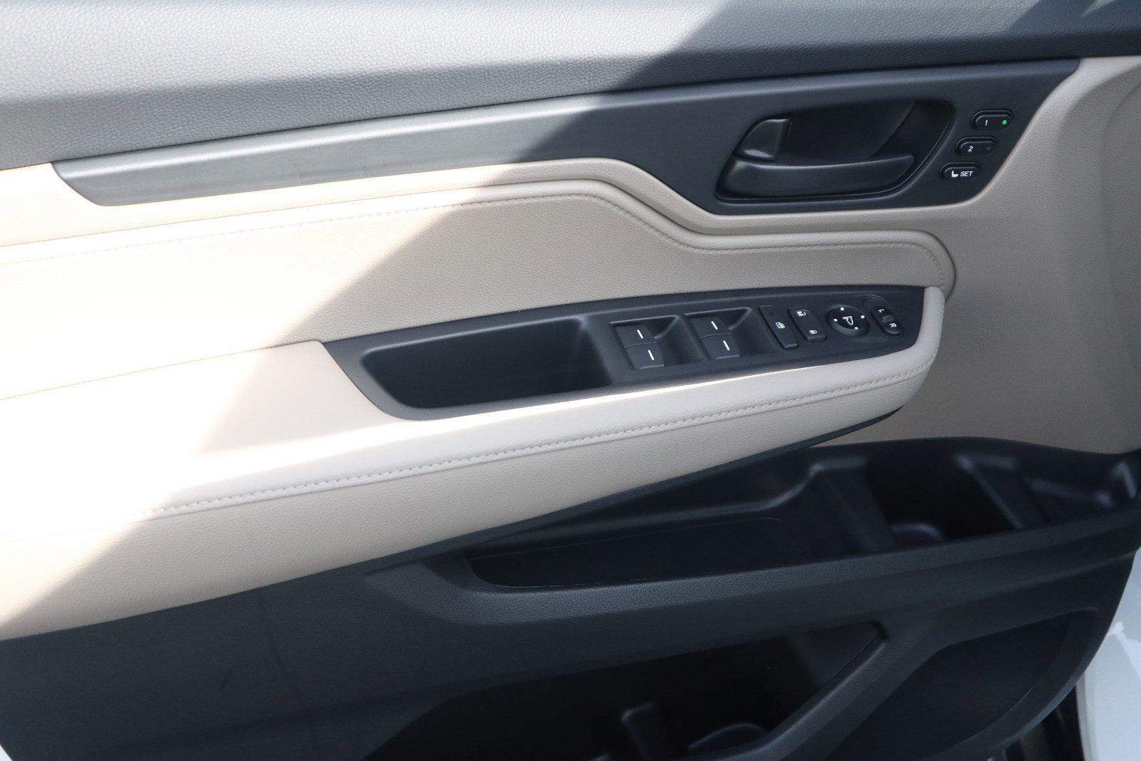 New 2020 Honda Odyssey EX-L