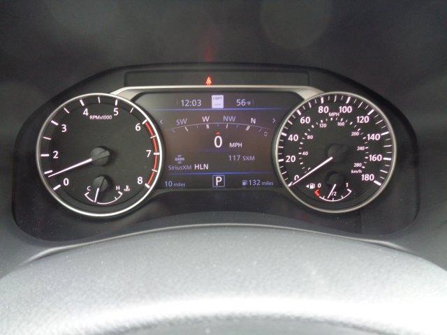 New 2019 Nissan Altima 2.0 Platinum