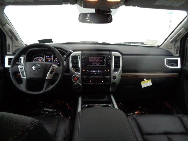 New 2019 Nissan Titan SL