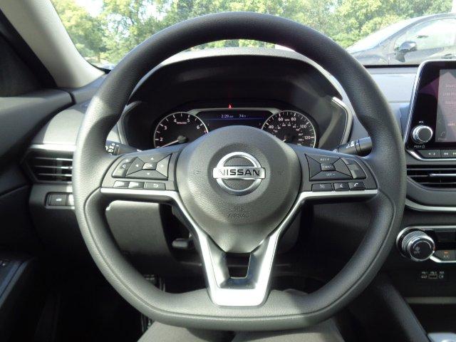 New 2020 Nissan Altima 2.5 S