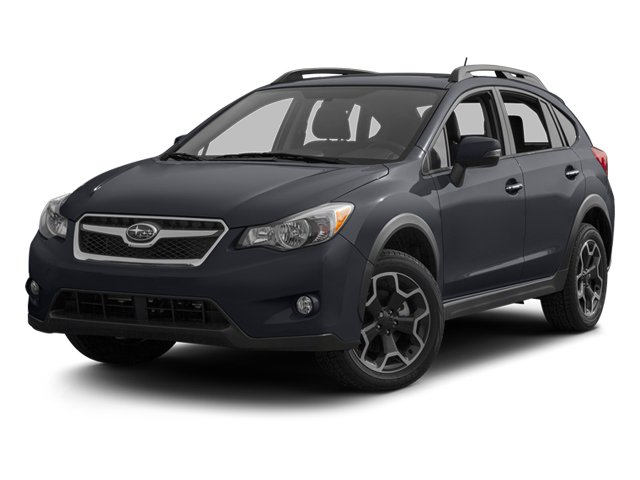 Pre-Owned 2013 Subaru XV Crosstrek Limited