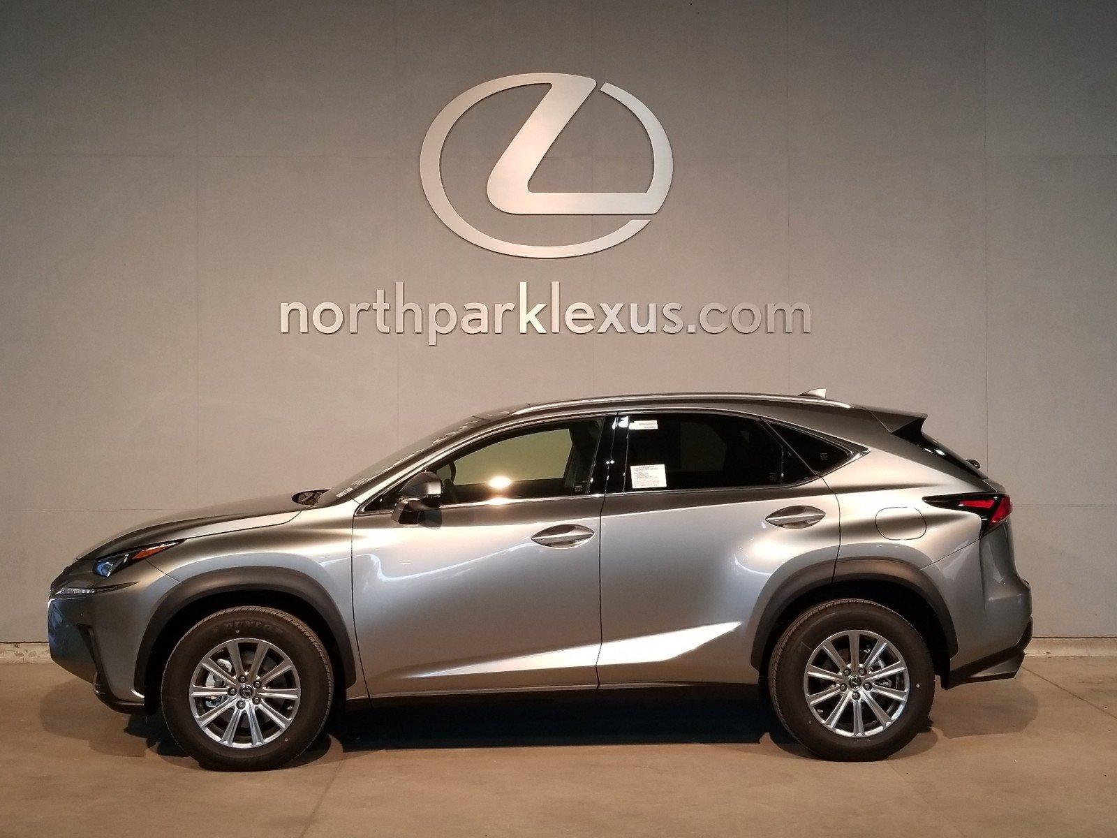 2020 Lexus NX 300 300