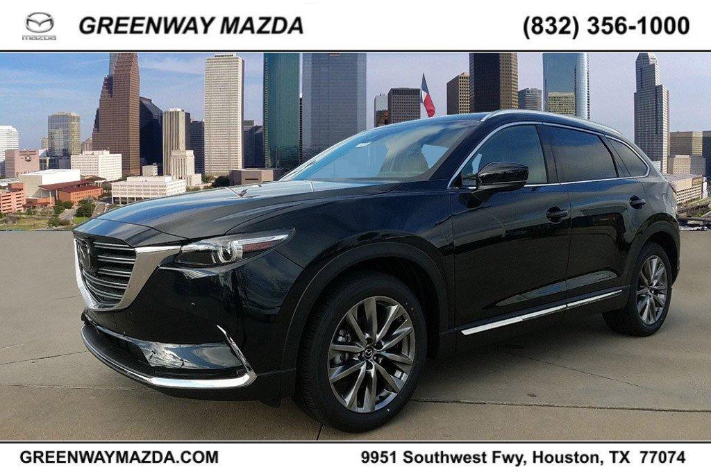 2020 Mazda Mazda CX-9 Signature