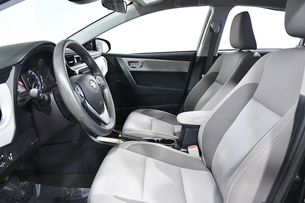 Pre-Owned 2018 Toyota Corolla L