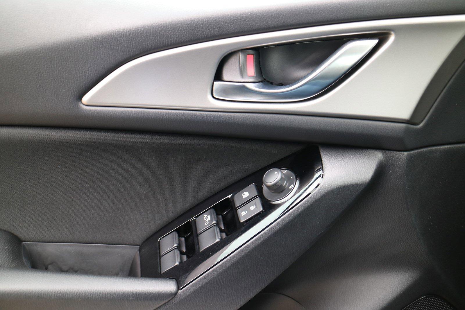 Certified Pre-Owned 2017 Mazda MAZDA3 4-DOOR Sport