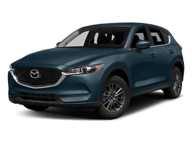 Certified Pre-Owned 2017 Mazda MAZDA CX-5 Touring