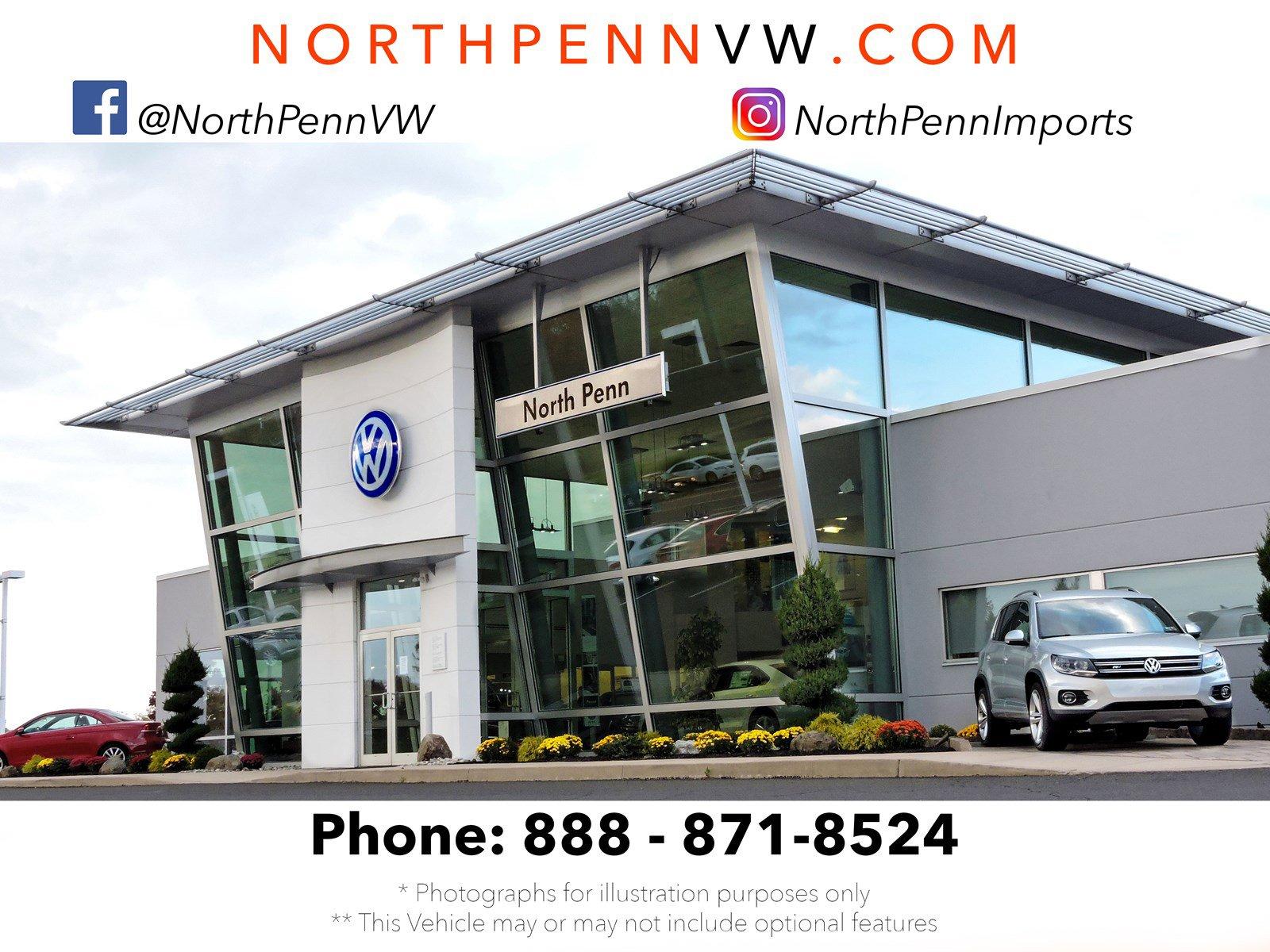 New 2019 Volkswagen Jetta R-Line