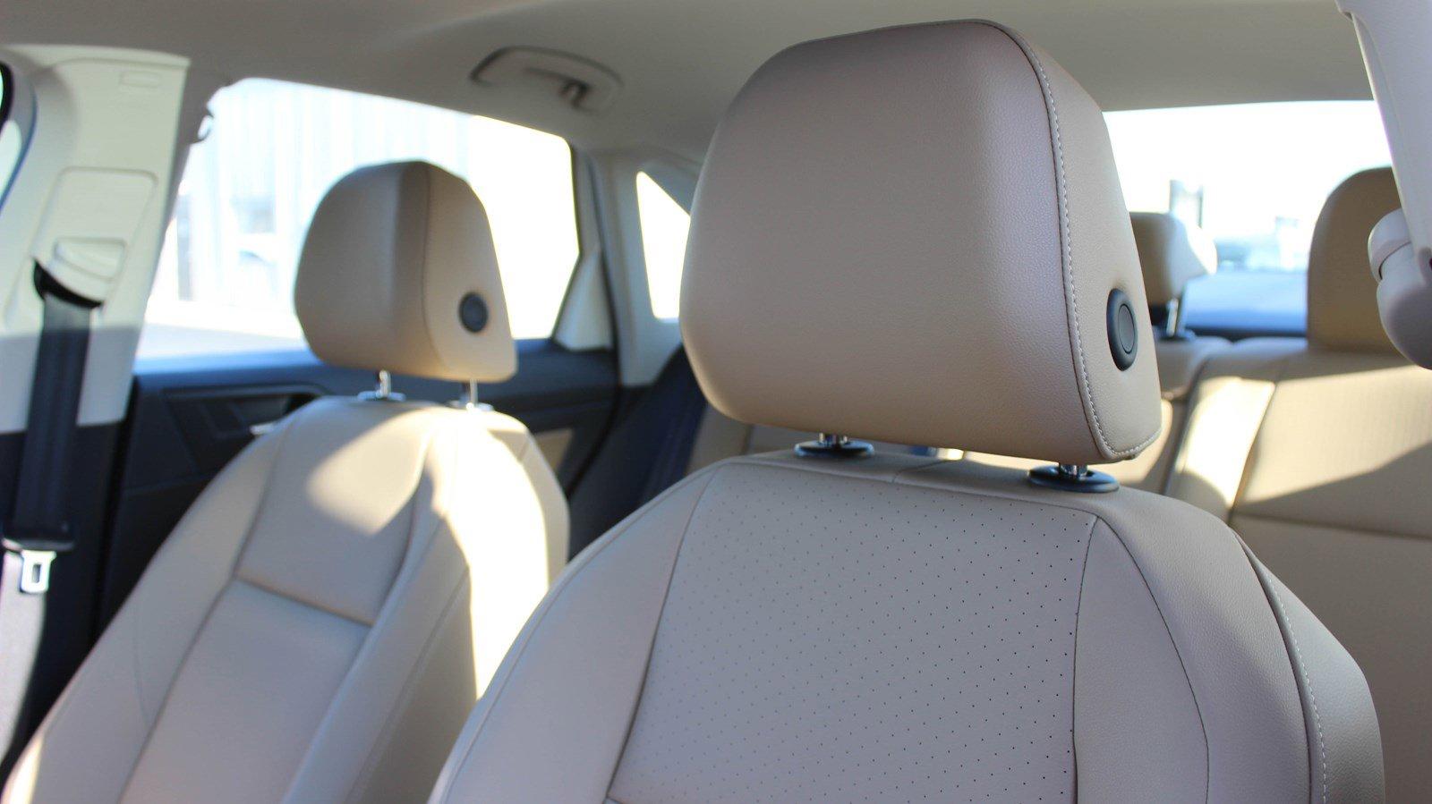 New 2019 Volkswagen Jetta SE
