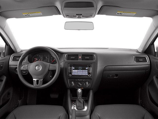 Certified Pre-Owned 2014 Volkswagen Jetta S