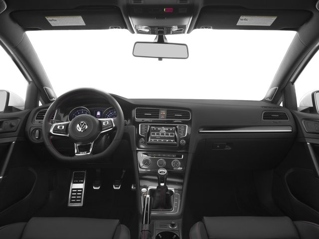 Pre-Owned 2017 Volkswagen Golf GTI Autobahn