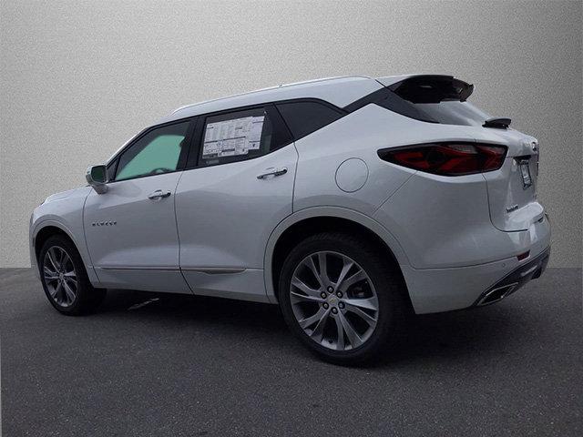 New 2020 Chevrolet Blazer Premier