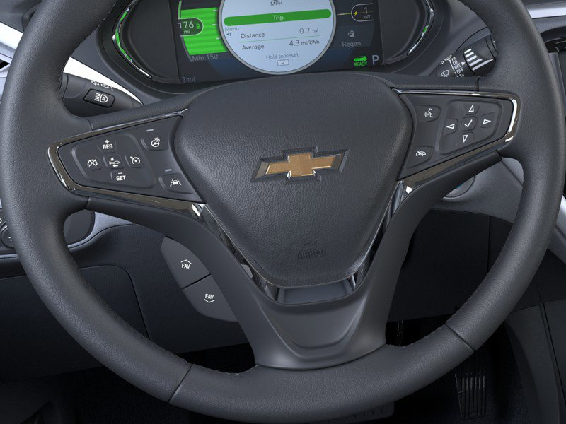 New 2021 Chevrolet Bolt EV Premier