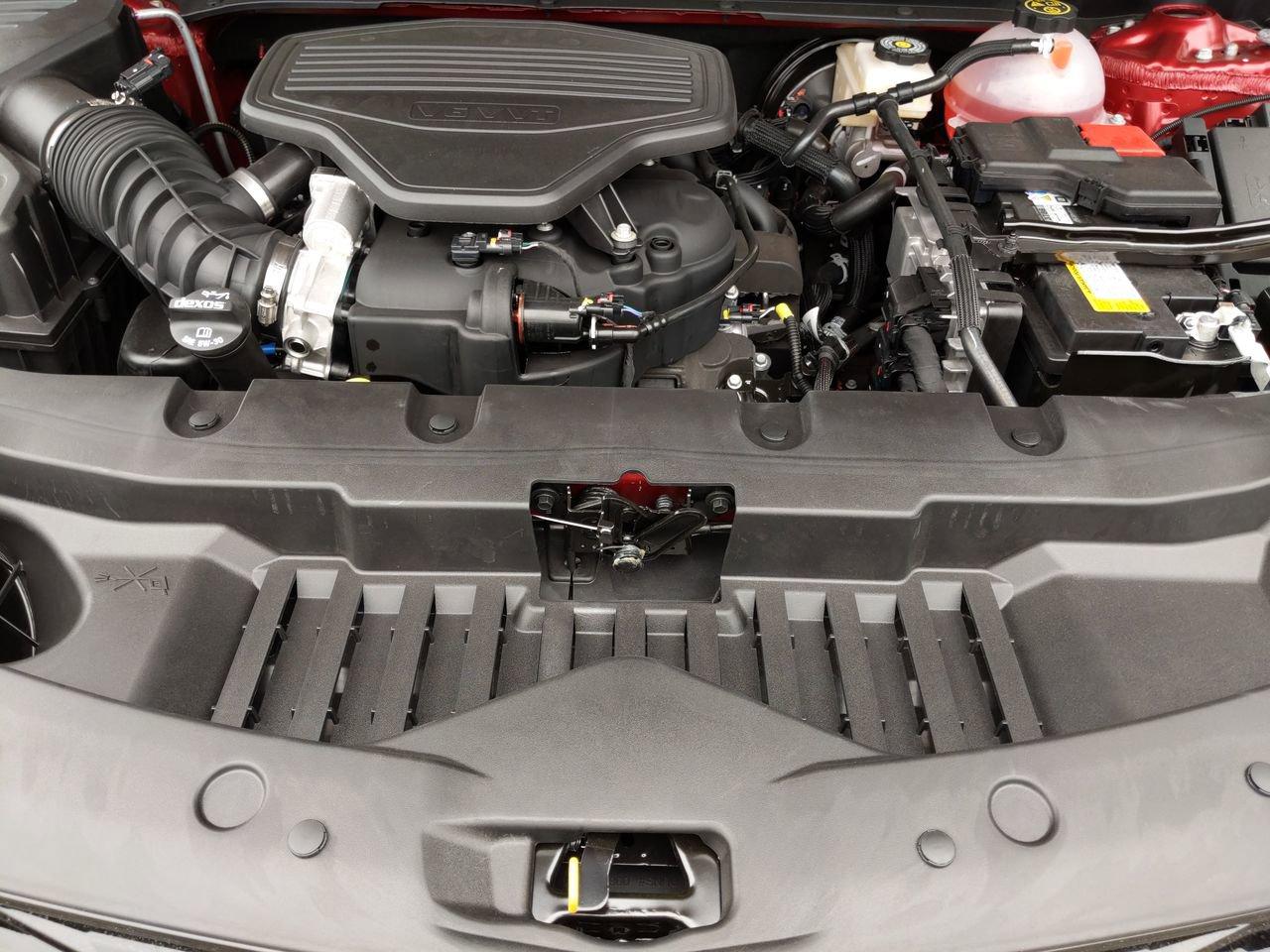 New 2020 Chevrolet Blazer RS