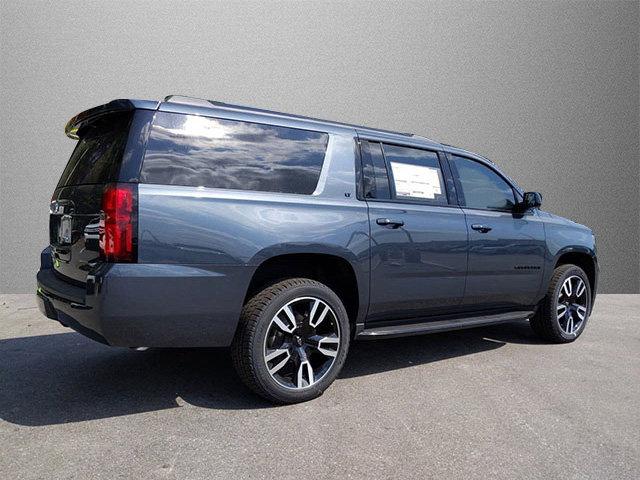 New 2020 Chevrolet Suburban LT