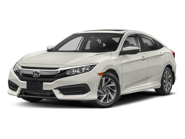 Pre-Owned 2018 Honda Civic Sedan EX