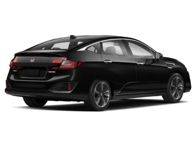 New 2020 Honda Clarity Fuel Cell FUEL CELL