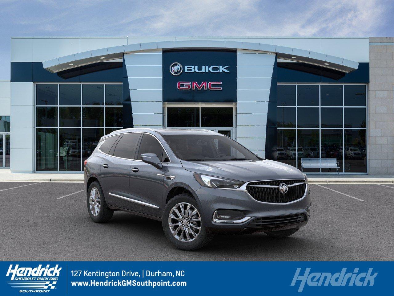 New 2020 Buick Enclave Premium