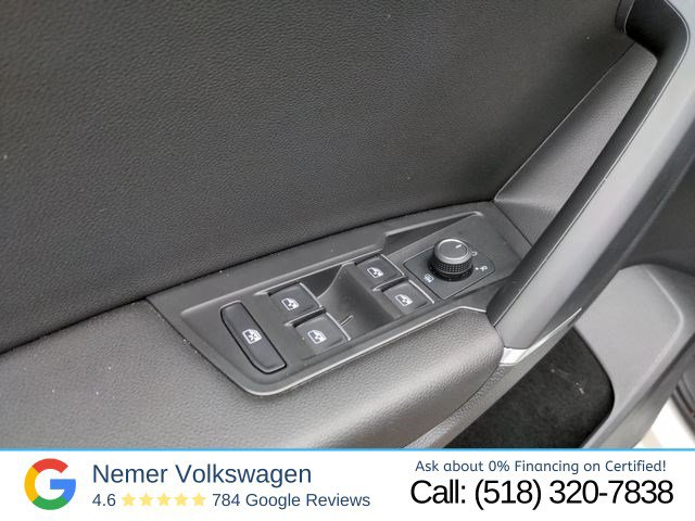 Certified Pre-Owned 2020 Volkswagen Tiguan SE