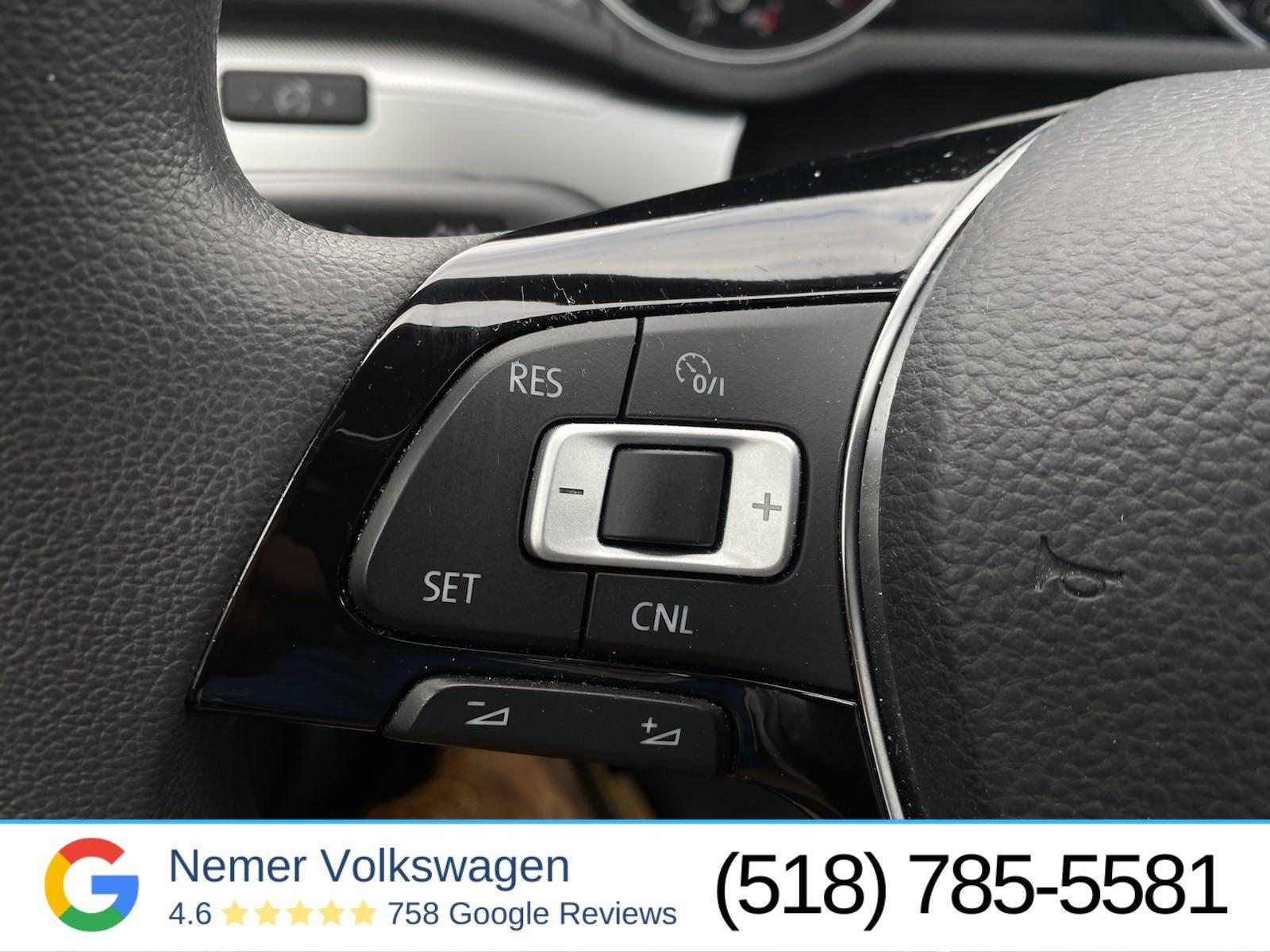 Pre-Owned 2016 Volkswagen Passat 1.8T S