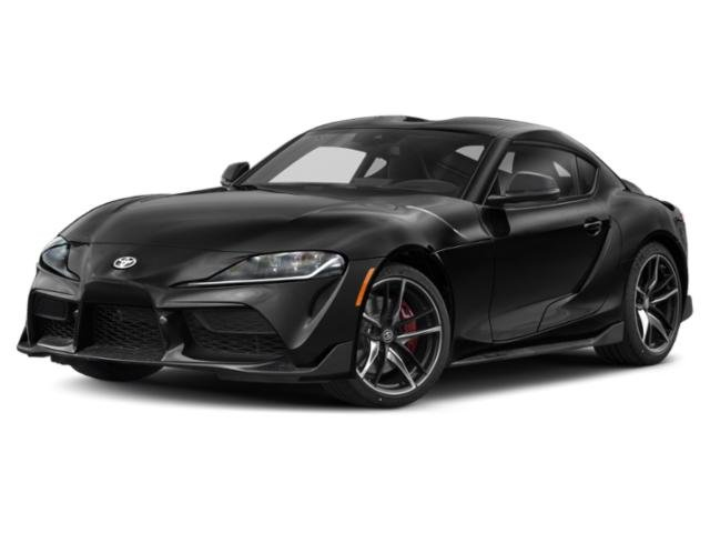 Pre-Owned 2020 Toyota Supra 3.0