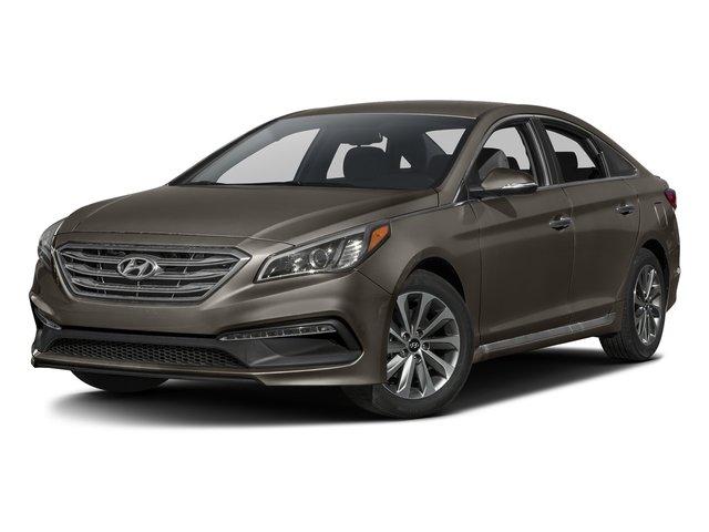 Pre-Owned 2017 Hyundai Sonata Sport