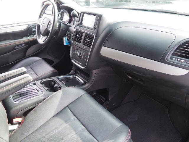Pre-Owned 2019 Dodge Grand Caravan GT