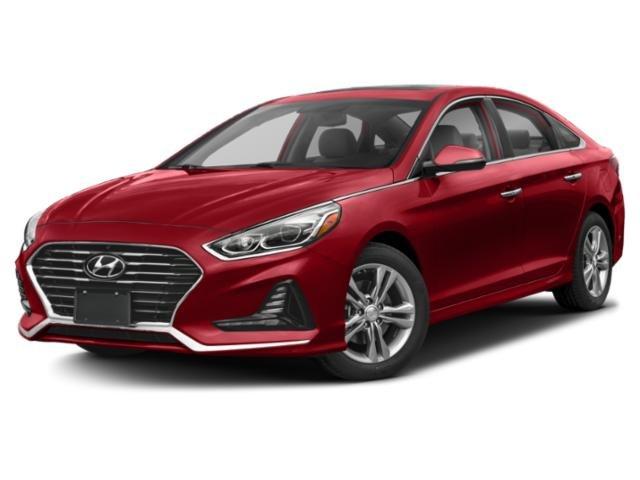 Pre-Owned 2019 Hyundai Sonata SE