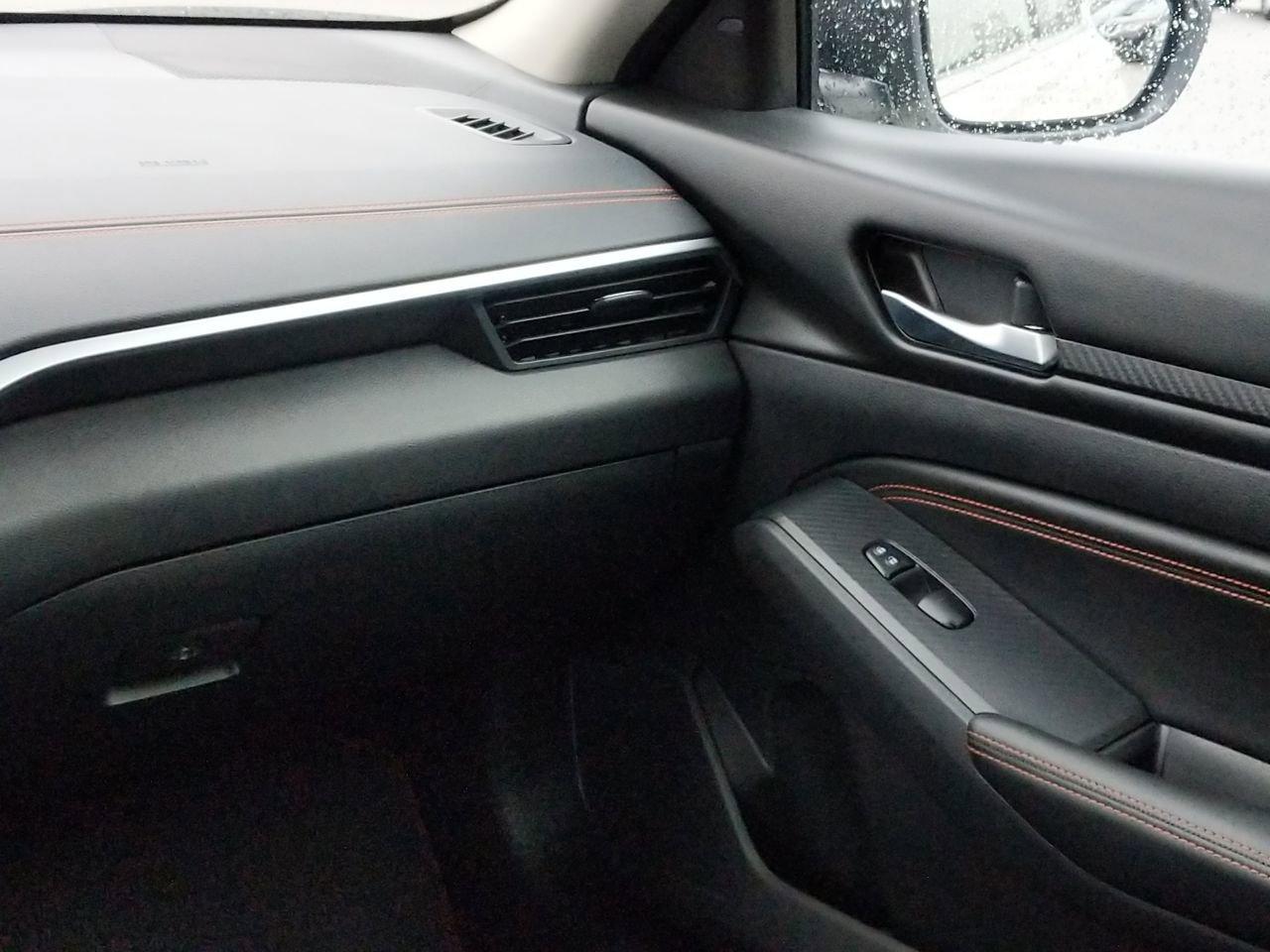 Pre-Owned 2019 Nissan Altima 2.5 SR