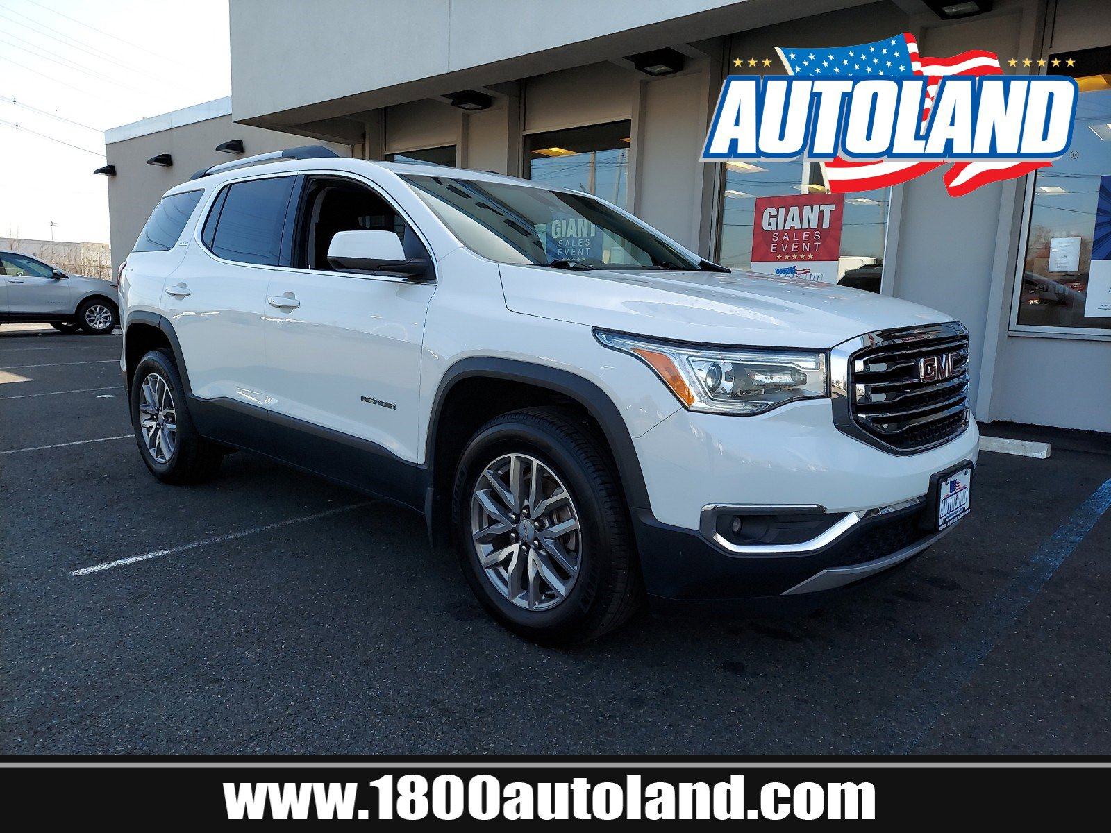 Used Gmc Acadia Springfield Nj