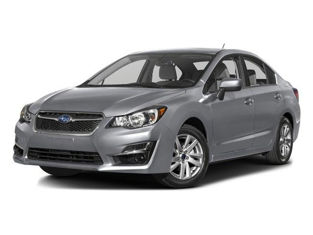 Pre-Owned 2016 Subaru Impreza Sedan Premium