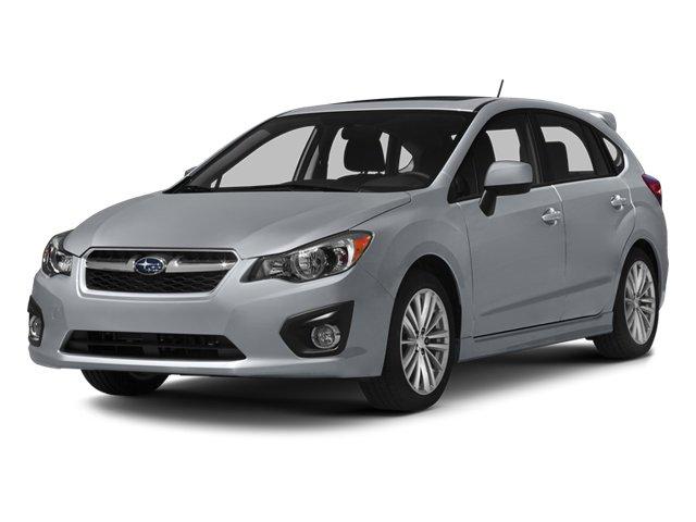 Pre-Owned 2014 Subaru Impreza Wagon 2.0i Sport Premium