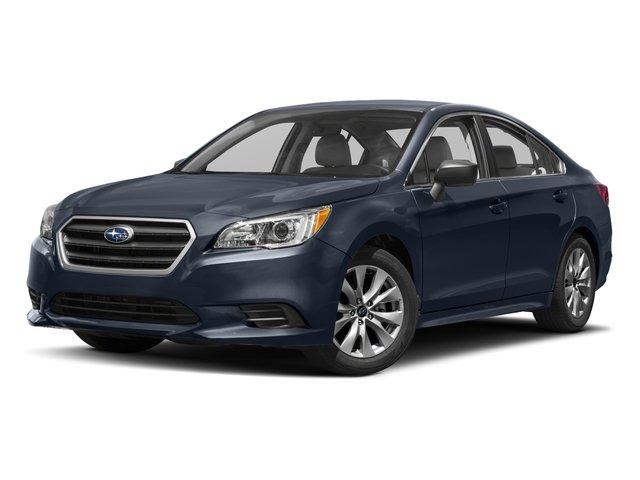 Pre-Owned 2017 Subaru Legacy 2.5i
